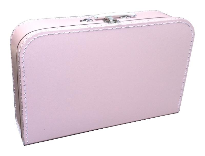 Koffertje BABYROZE 40 cm