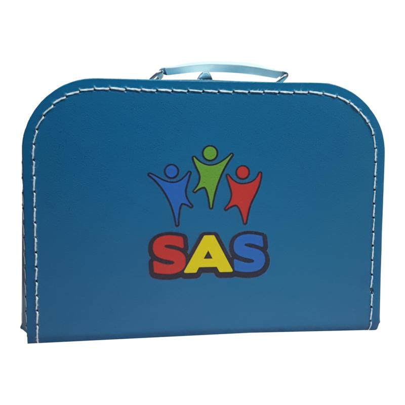Koffertje SAS 25 cm