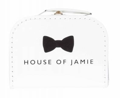 Suitcase HOUSE OF JAMIE 20 cm