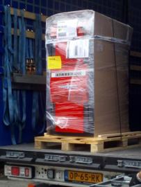 Leveren Atmos DC50 GD houtvergasser met 3.490,- ISDE subsidie