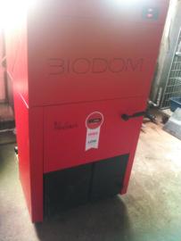 Pellet ketel Biodom LX