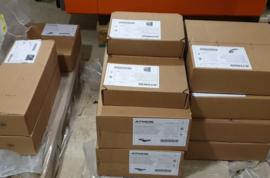 Leveren losse onderdelen houtvergasser