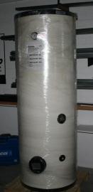 Warmtepomp solar-boiler 500 liter