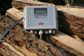 Pelletsbrander voor ombouw van burnit conventionele hout cv ketel naar pellets