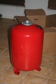 Expansievat 200 liter