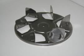 Dakon ventilatorwaaier voor  KP32 Pyro tevens voor atmos en burnit