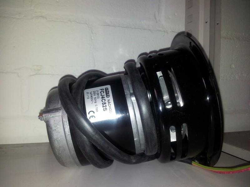 ventilator motor atas FCJ4C52S