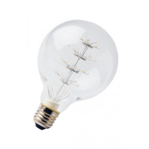 Bailey LED Globe DECO DIP G125 E27 2.5W 2100K