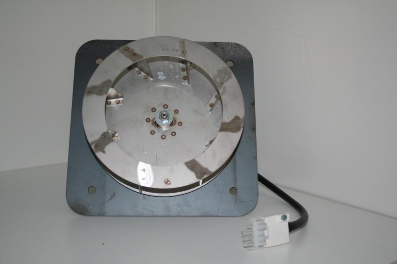 Atmos Ventilator 75 kW