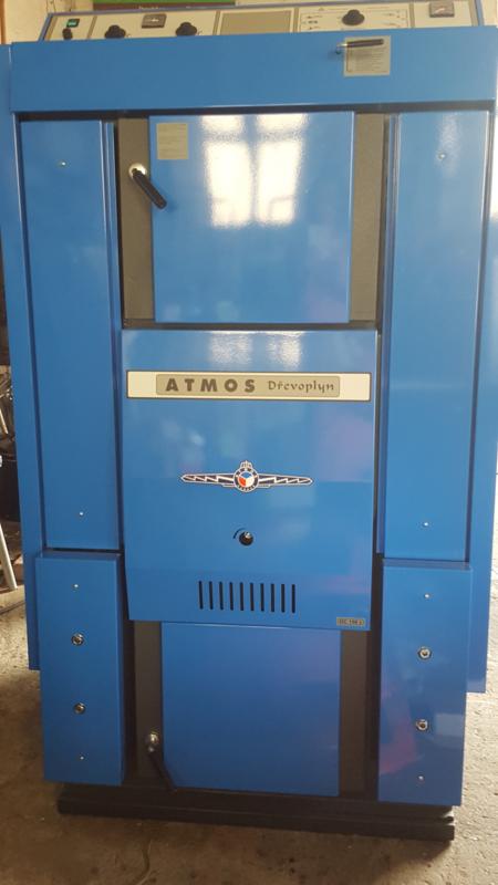 Atmos DC 150S