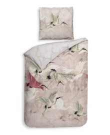 Heckett & Lane Dekbedovertrek Mao (bridal pink) 240x200/220