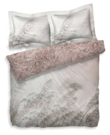 Heckett & Lane Dekbedovertrek Tress (blush rose) 240x200/220