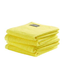 DDDDD Vaatdoek Basic Clean (bright yellow)