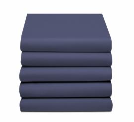 Damai Hoeslaken Dubbel Jersey (dark blue)