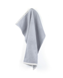 Bunzlau Castle Keukendoek Solid (grey)