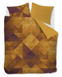 Kardol Dekbedovertrek Alliance (gold) 140x200/220