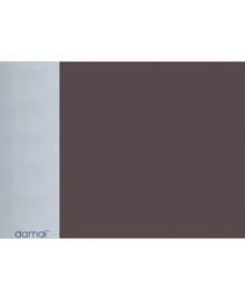 Damai Hoeslaken Dubbel Jersey (walnut) 60x120