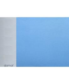 Damai Hoeslaken Dubbel Jersey (azure) 60x120