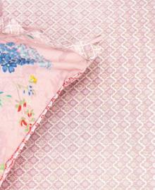 PiP Studio Hoeslaken Petit Tile (lilac) 160x200