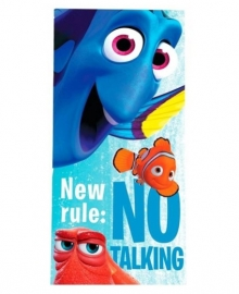 Finding Dory Strandlaken No Talking