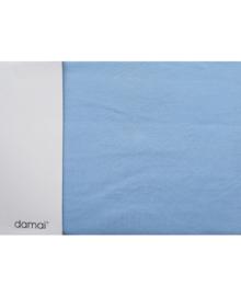 Damai Hoeslaken Dubbel Jersey (lavender blue) 70x150