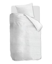 Riviera Maison Dekbedovertrek Endure (white) 140x200/220