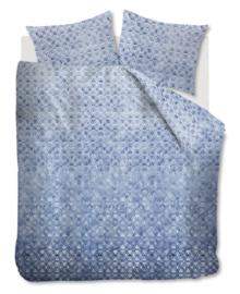 Kardol Dekbedovertrek Affection (blue) 200x200/220