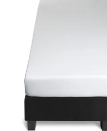 Beddinghouse Hoeslaken Jersey Lycra (white) 140/160x200/220