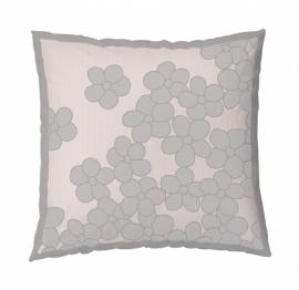 Stapelgoed Sierkussen Sweet Moodz (pink) 50x50