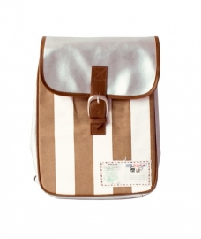 Stapelgoed Back Pack Stripe