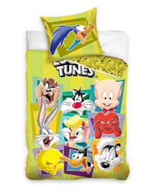 Looney Tunes Dekbedovertrek (multi) 140x200