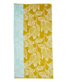 KAAT Strandlaken Mimosa (yellow)