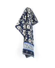 Bunzlau Castle Keukendoek Dragonfly (dark blue)