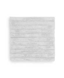 Heckett & Lane Bidetmat Vivienne (light grey) 60x60