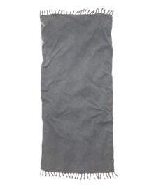 Seahorse Hamamdoek Pessinus (stonewashed grey)