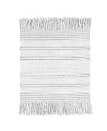 Heckett & Lane Bidetmat Nukus (white) 60x60
