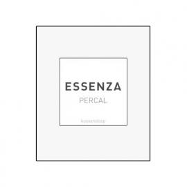Essenza Kussensloop Perkal Katoen (white) 60x70