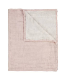 Essenza Plaid Melsi (rose)
