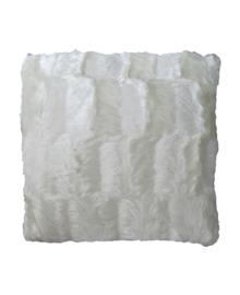 Essenza Sierkussen Polar (imitatie bont) 45x45