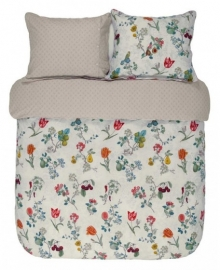 PIP Studio dekbedovertrek Cherry Pip (Star-white) 200x200/220