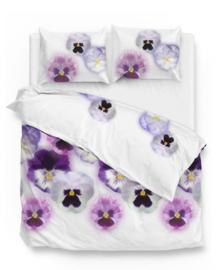 Zo! Home Dekbedovertrek Britt (purple) 140x200/220