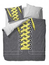 Covers & Co Dekbedovertrek Sneaker Denim 240x200/220