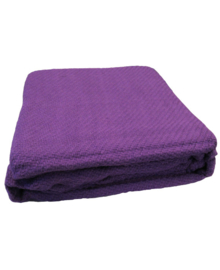 Essenza Bedsprei Chalon (purple)