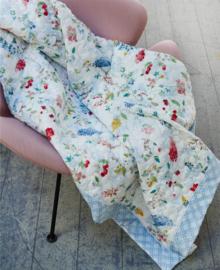 PiP Studio Quilt Hummingbirds (star white) 270x265