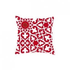 Marcel Wanders Sierkussen Pleasing Pillows (rood) 45x45