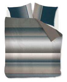 Beddinghouse Dekbedovertrek Felice (grey) 200x200/220