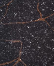 Kayori Dekbedovertrek Koani (leather) 200x200/220