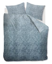 Kardol Dekbedovertrek Affection (grey green) 140x200/220