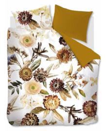 Beddinghouse Dekbedovertrek Fall Bouquet (ochre) 200x200/220