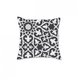 Marcel Wanders Sierkussen Pleasing Pillows (zwart) 45x45